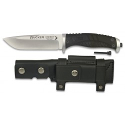 Cuchillo de supervivencia RUI ENERGY RUCKER