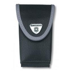 Funda cinturón nylon negro Victorinox