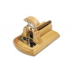 Cortapuros de madera